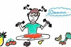 La ciencia detrás de la meditación