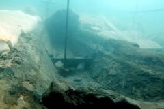 Oricalco, el legendario metal de la Atlántida es encontrado en un barco hundido