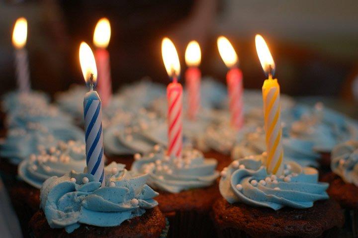 velas pastel