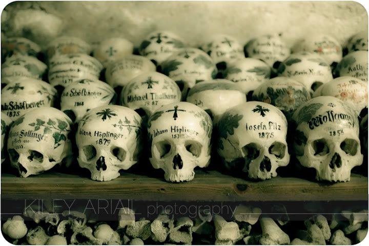 Beinhaus casa huesos hallstatt (7)