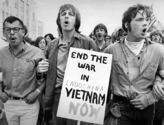 Guerra de Vietnam registro fotografico (15)