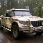 Los 10 automóviles blindados más caros y lujosos del mundo