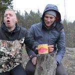 Surströmming, asqueroso manjar sueco