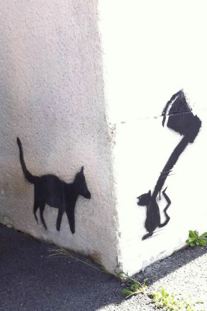 arte urbano interactivo (5)