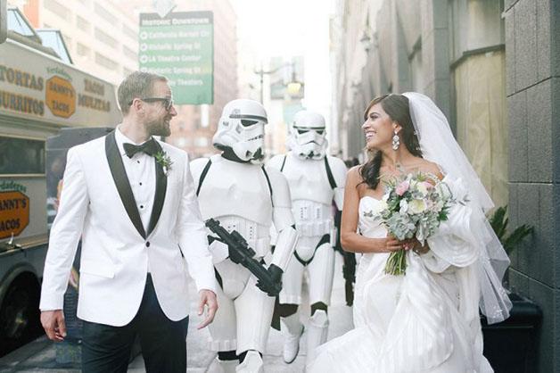 boda tematica star wars (12)