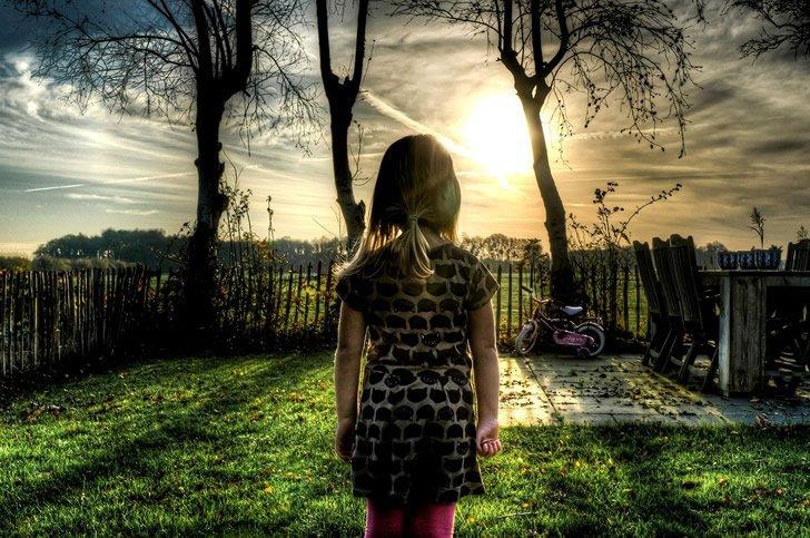 camino nina felicidad autoestima