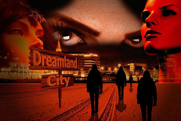 ciudad de los sueños