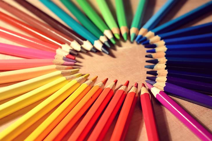 corazon crayones (1)