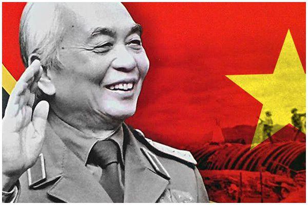 """""""Yo ganaré. Tú me mataras diez y yo te mataré uno, pero al final yo ganaré. Y me reiré de ti. """" Vo Nguyen Giap a los franceses, a fines de la década de 1940."""