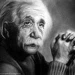 El Credo de Einstein, la religión del genio