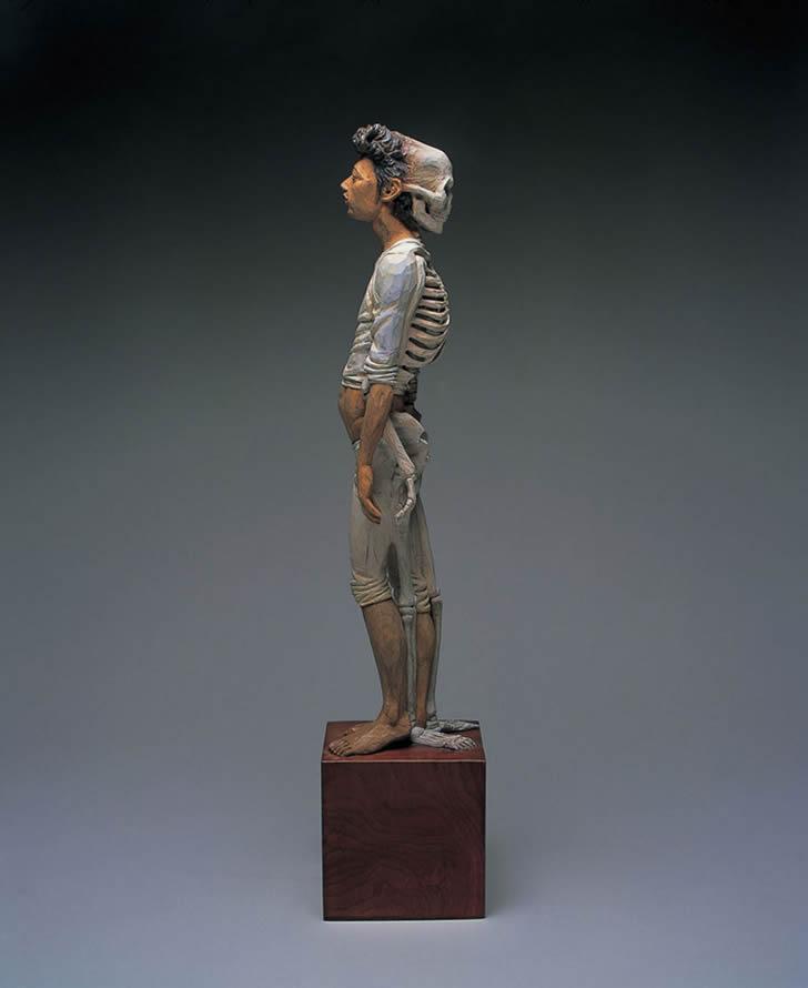 esculturas Yoshitoshi Kanemaki (10)