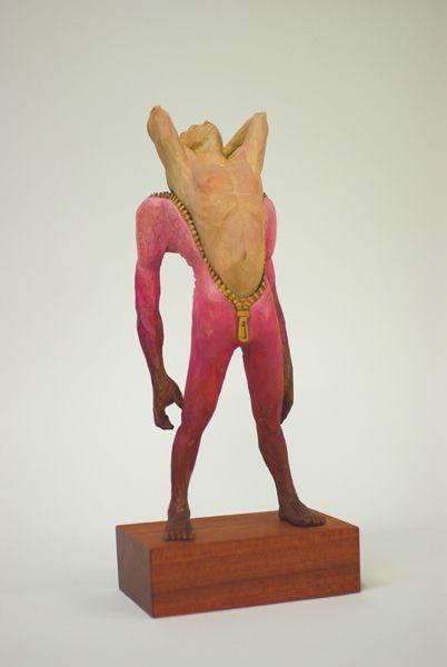 esculturas Yoshitoshi Kanemaki (8)