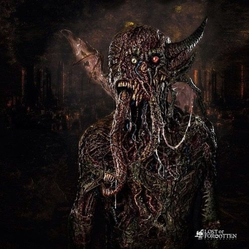 figura demoniaca