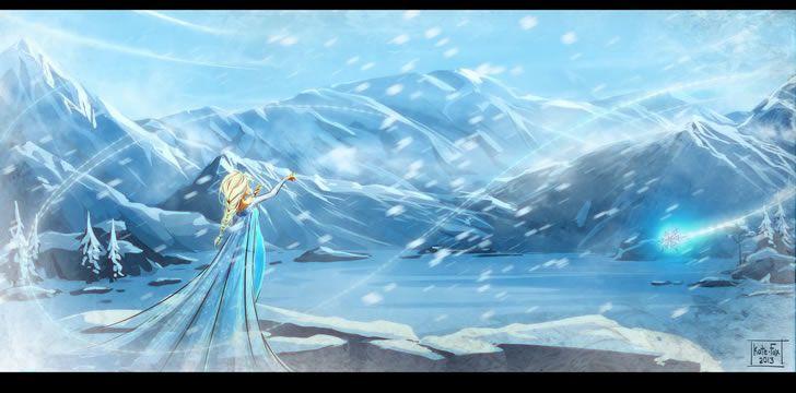 frozen_by_kate_fox