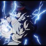 Peleador MMA se emociona y suelta un hadouken + VIDEOS