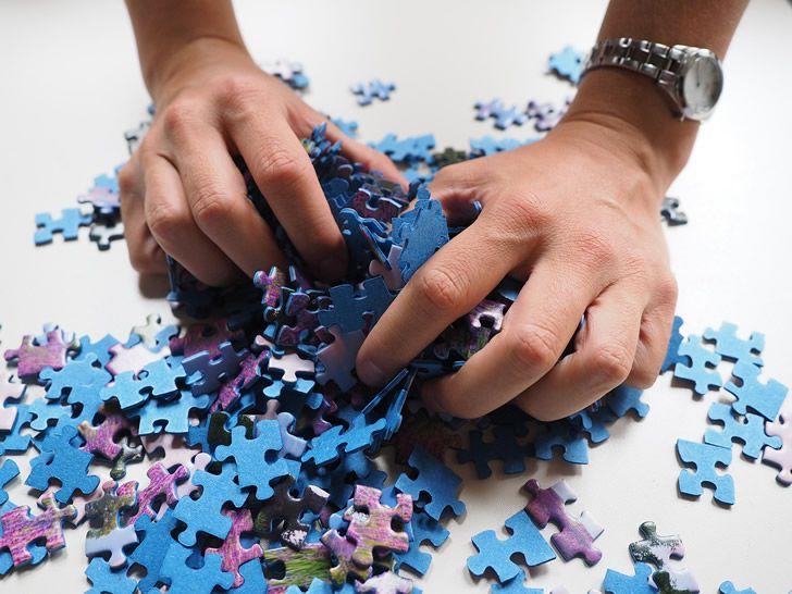 piezas rompecabezas