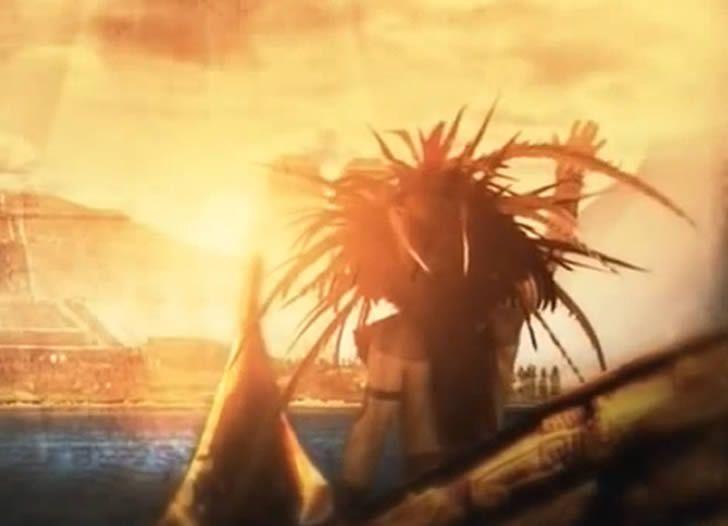 quetzalcoatl despedida
