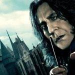 La historia de Severus Snape en orden cronológico, realmente emocionante