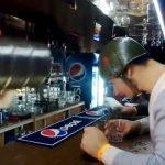 Mientras tanto en un bar ruso… el bombardero