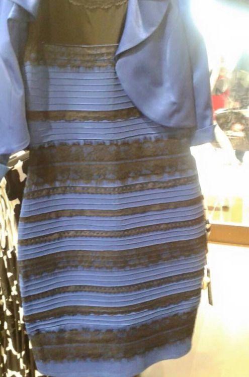 vestido ilusion optica