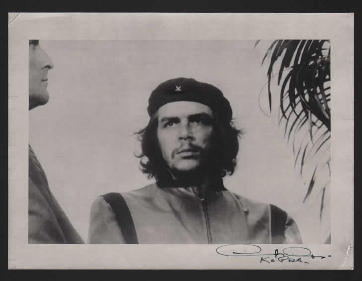Ernesto_Che_Guevara foto historica