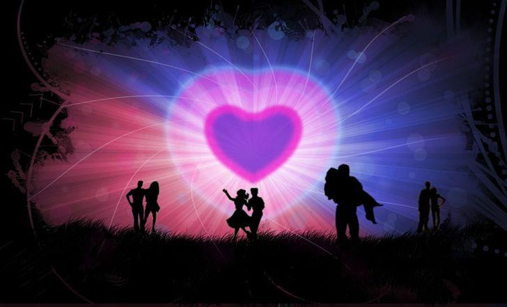 amor y romance