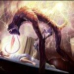 30 GIFs de terror que perturbaran tu sueño