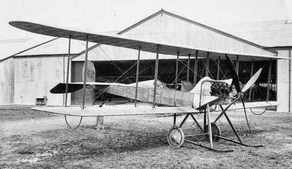 avion BE2