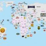 La cerveza favorita por país alrededor del mundo