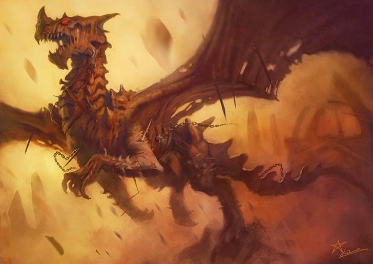 dracolich