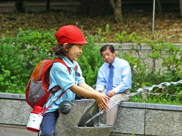 escuelas japon