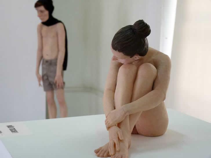 esculturas hiperrealista caramello (11)