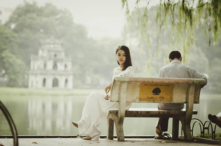 esperando amor