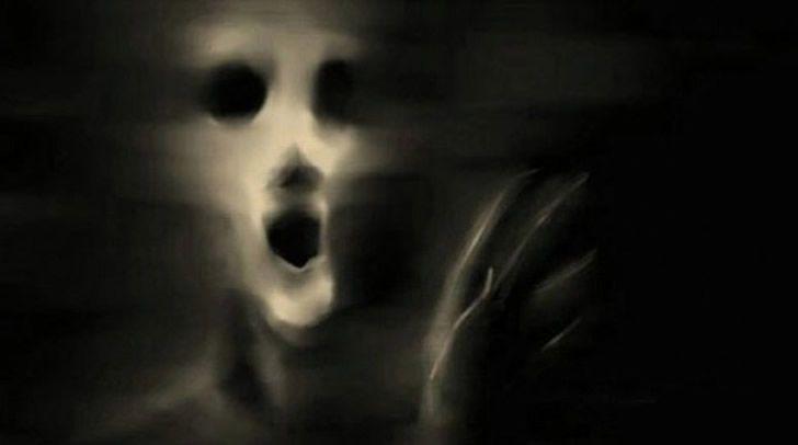 Fotos de espiritus o fantasmas 34