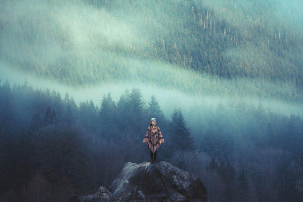 Fotos insignificancia del hombre ante la naturaleza 01