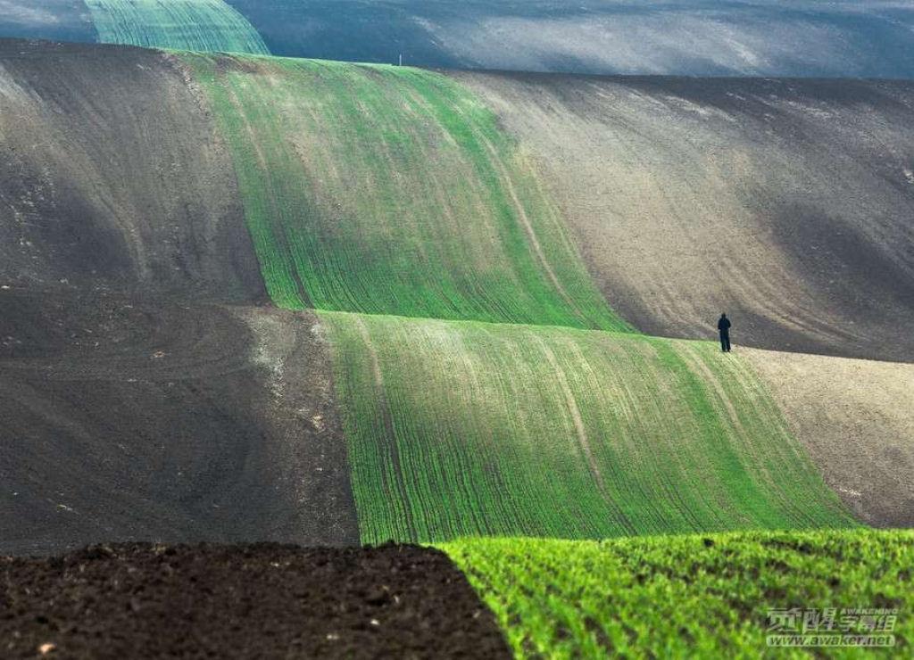 Fotos insignificancia del hombre ante la naturaleza 07