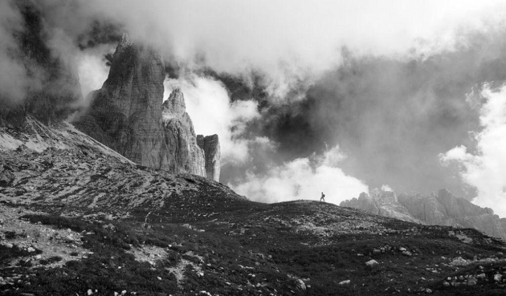 Fotos insignificancia del hombre ante la naturaleza 09