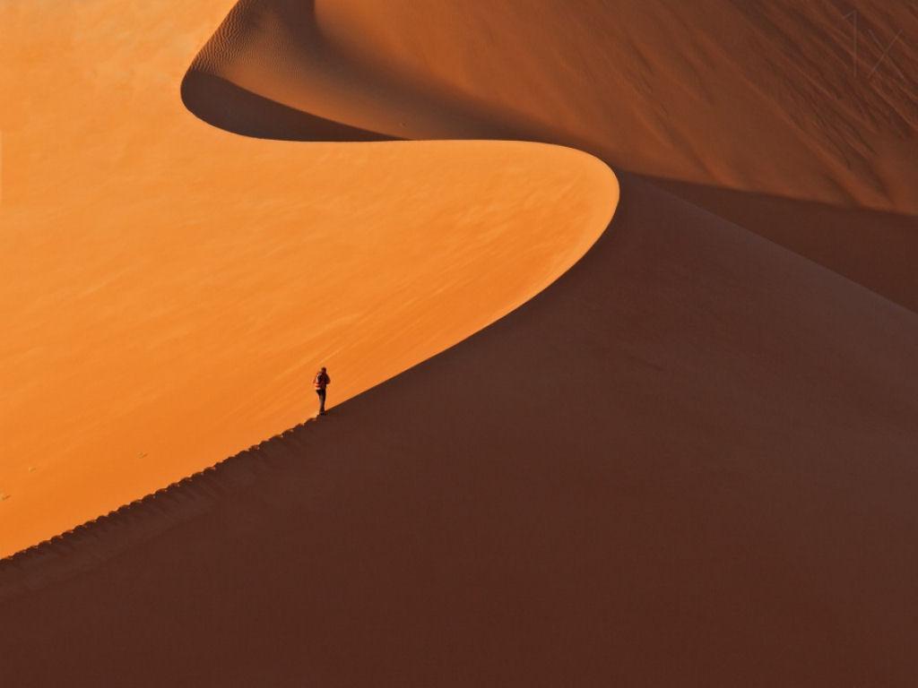 Fotos insignificancia del hombre ante la naturaleza 10