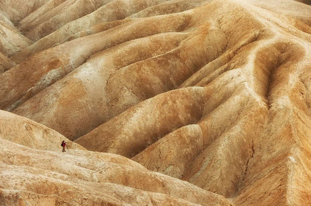Fotos insignificancia del hombre ante la naturaleza 13