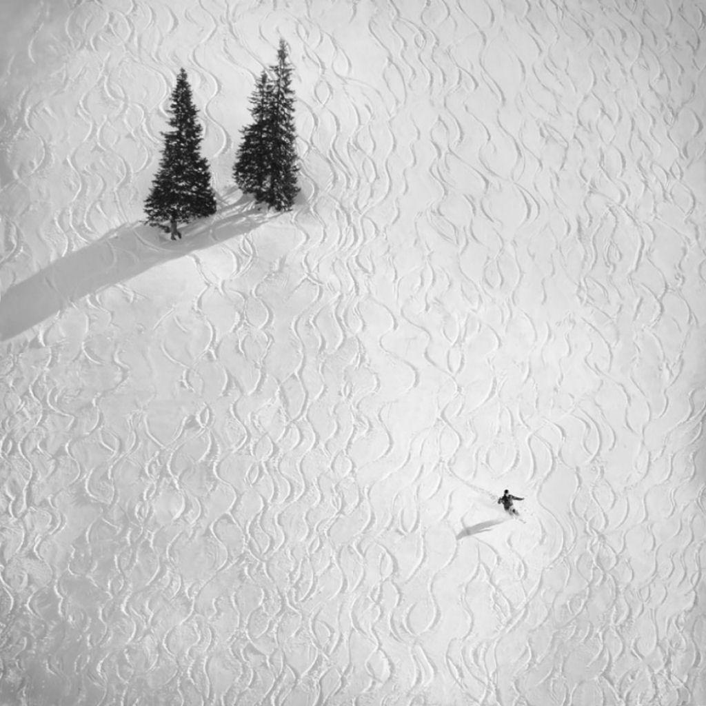Fotos insignificancia del hombre ante la naturaleza 18