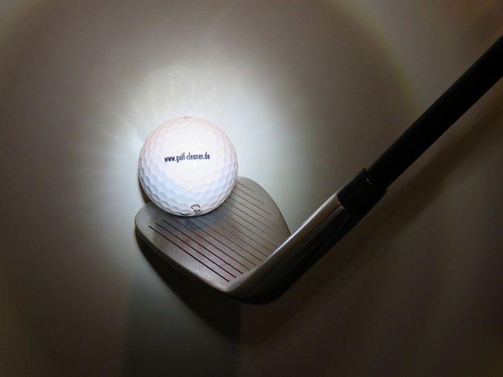 8 objetos cotidianos y la razón por la que son así Golf