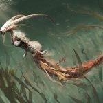 Aterradores signos del zodiaco por Damon Hellandbrand