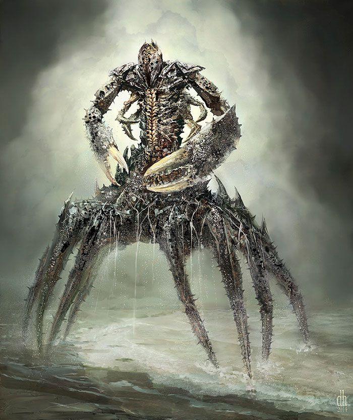 monstruos signos zodiaco (3)
