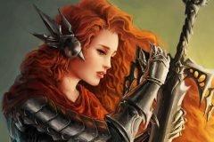 10 mujeres guerreras que figuraron en la historia