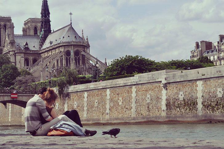 pareja amor lindos