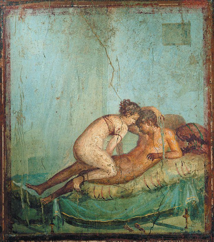 prostitucion roma