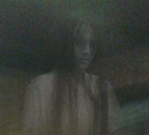 rostro fantasma