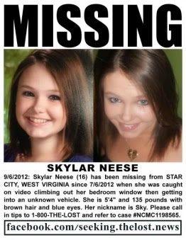 Caso Skylar Neese homicidio (12)