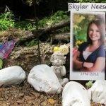 El asesinato de Skylar Neese