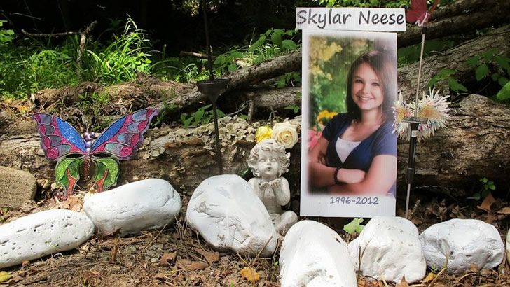 Caso Skylar Neese homicidio (7)